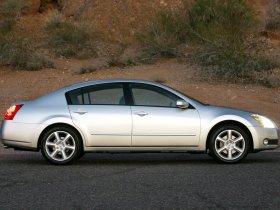 Ver foto 3 de Nissan Maxima 2004