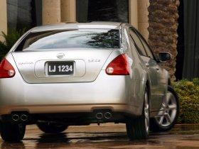 Ver foto 2 de Nissan Maxima 2004