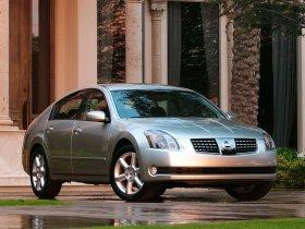 Fotos de Nissan Maxima 2004