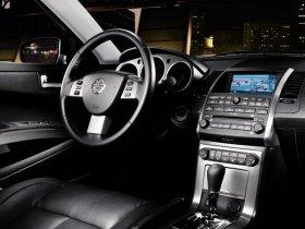 Ver foto 8 de Nissan Maxima 2007