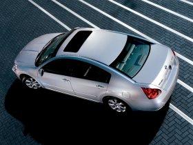 Ver foto 6 de Nissan Maxima 2007