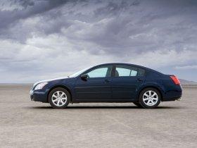 Ver foto 5 de Nissan Maxima 2007