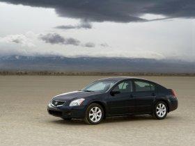 Ver foto 4 de Nissan Maxima 2007