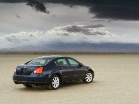 Ver foto 3 de Nissan Maxima 2007