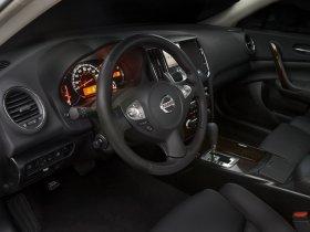 Ver foto 17 de Nissan Maxima 2008