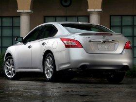 Ver foto 7 de Nissan Maxima 2008