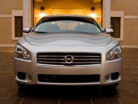 Ver foto 3 de Nissan Maxima 2008