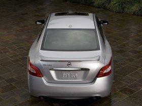 Ver foto 2 de Nissan Maxima 2008