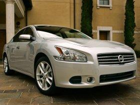 Fotos de Nissan Maxima 2008