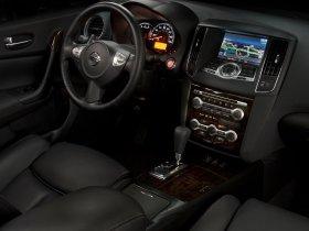 Ver foto 16 de Nissan Maxima 2008