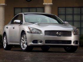 Ver foto 14 de Nissan Maxima 2008