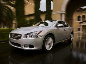Ver foto 13 de Nissan Maxima 2008
