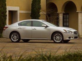 Ver foto 12 de Nissan Maxima 2008