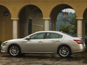 Ver foto 9 de Nissan Maxima 2008
