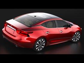 Ver foto 2 de Nissan Maxima 2015