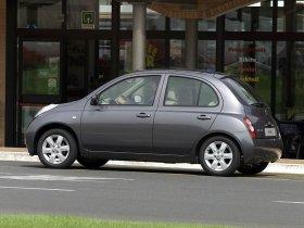 Ver foto 5 de Nissan Micra 2002