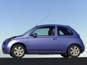 Ver foto 3 de Nissan Micra 2002