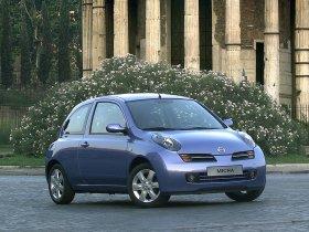 Ver foto 2 de Nissan Micra 2002
