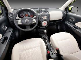 Ver foto 8 de Nissan Micra 2010