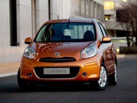 Ver foto 4 de Nissan Micra 2010
