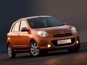 Ver foto 1 de Nissan Micra 2010