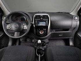 Ver foto 25 de Nissan Micra 2013