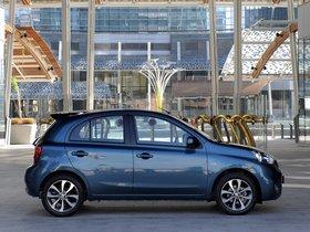 Ver foto 16 de Nissan Micra 2013