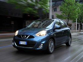 Ver foto 12 de Nissan Micra 2013