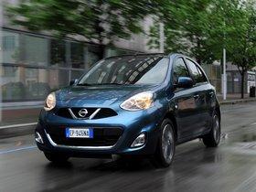 Ver foto 11 de Nissan Micra 2013