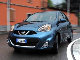 Ver foto 10 de Nissan Micra 2013