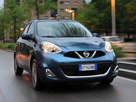 Ver foto 9 de Nissan Micra 2013