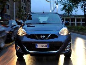 Ver foto 8 de Nissan Micra 2013