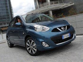Ver foto 7 de Nissan Micra 2013