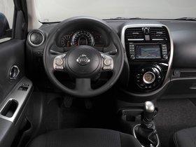 Ver foto 24 de Nissan Micra 2013