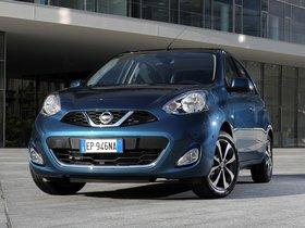 Ver foto 5 de Nissan Micra 2013