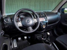 Ver foto 40 de Nissan Micra 2013