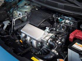 Ver foto 37 de Nissan Micra 2013