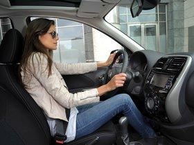 Ver foto 23 de Nissan Micra 2013