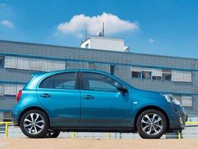 Ver foto 35 de Nissan Micra 2013