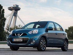 Ver foto 32 de Nissan Micra 2013
