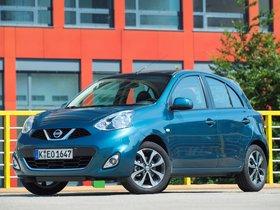 Ver foto 28 de Nissan Micra 2013