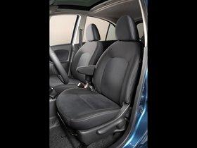 Ver foto 22 de Nissan Micra 2013