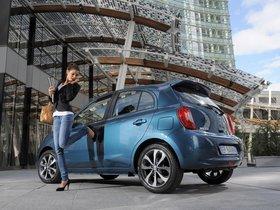 Ver foto 21 de Nissan Micra 2013