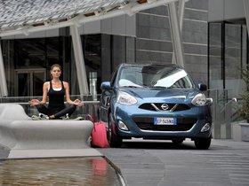Ver foto 20 de Nissan Micra 2013