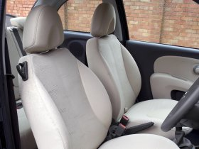 Ver foto 11 de Nissan Micra 3 door UK 25th Anniversary K12C 2008