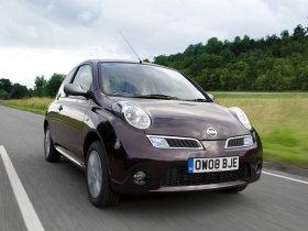 Ver foto 10 de Nissan Micra 3 door UK 25th Anniversary K12C 2008