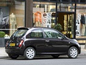 Ver foto 4 de Nissan Micra 3 door UK 25th Anniversary K12C 2008