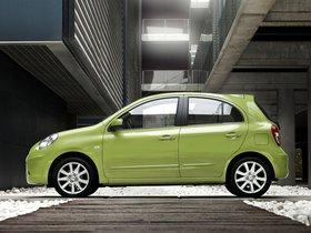 Ver foto 5 de Nissan Micra K13 2010