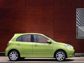 Ver foto 4 de Nissan Micra K13 2010