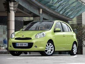 Ver foto 3 de Nissan Micra K13 2010